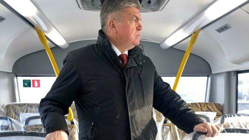 Родная гавань: Автобусы «КАМАЗа» вернутся на маршруты в Набережные Челны