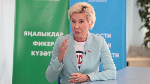 Ольга Павлова: «Победы России на Олимпиаде раздражают всех»