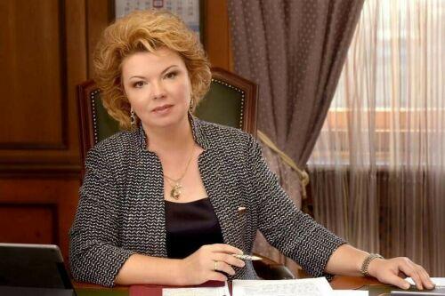 Елена Ямпольская: «Татарстан – один из лидеров РФ по художественному образованию детей»