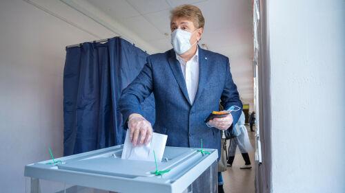 Голосование в Татарстане, день первый: «Выбор на ближайшие пять лет важен стратегически»