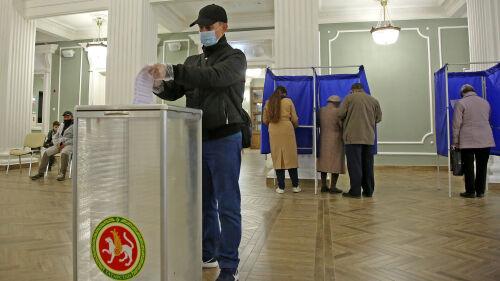 Эксперты: «В Татарстане явка выше, чем по РФ, и в то же время нет искусственной гонки»