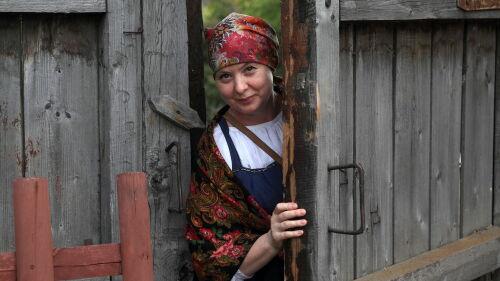 Историю русских в Татарстане нужно писать в Татарстане
