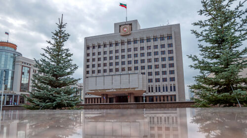 Беспилотники и маткапитал: депутаты Татарстана приняли ряд обращений к Правительству РФ