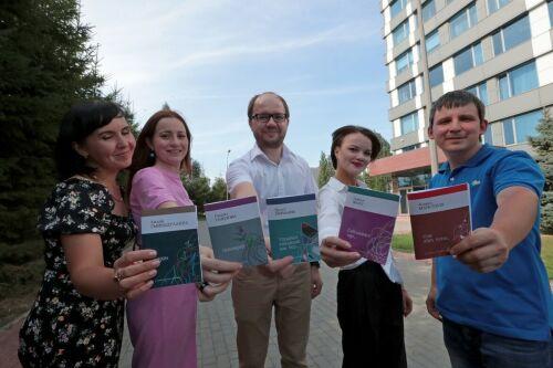 «Второй застой» и завещание Тукая: Татарское книжное издательство представило новые книги