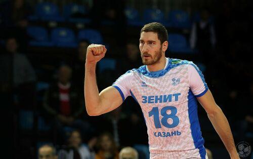 Волейболист Максим Михайлов: «Я не трудоголик, а профессиональный спортсмен»
