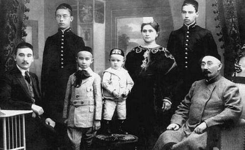 Три поколения татарской буржуазии: аксакалы-консерваторы, «другие» и бунтари