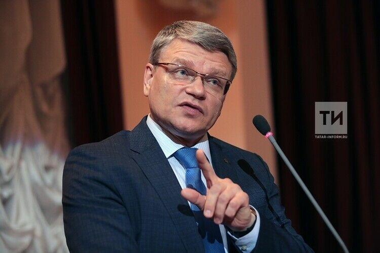 Казанский ГМУ подвел итоги своей работы за 2020 год