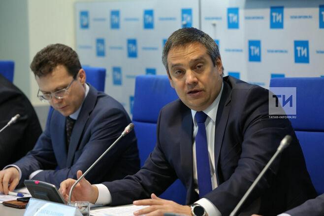 В Татарстане в 2016 году открыто девять газозаправочных станций