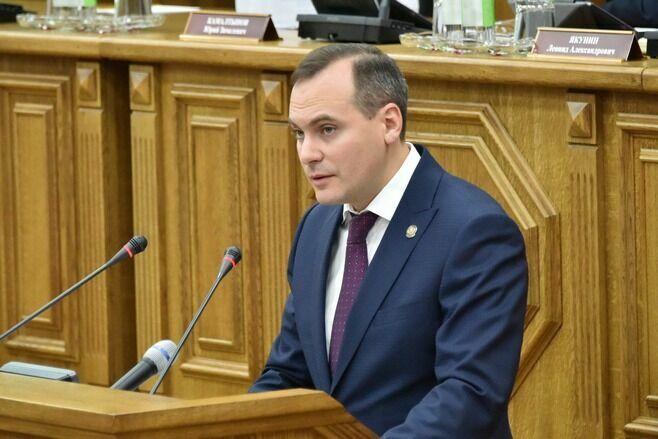 Власти Татарстана ожидают роста экономики на уровне 103 – 103,8 процента в течение четырех лет