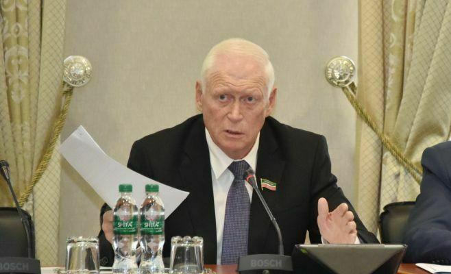 Леонид Якунин: Планируется снизить предельный уровень дефицита региональных и федерального бюджетов