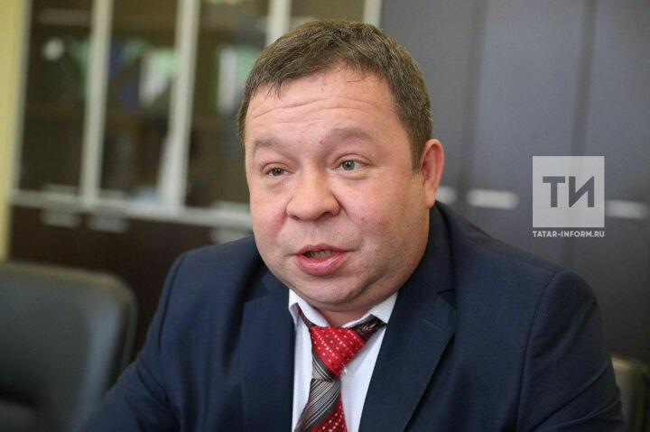 Гендиректор АО «Аммоний-Агро»: Агропромпарк в Менделеевске будет запущен весной 2018 года
