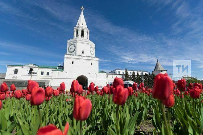 Казанский Кремль получил премию как лучший музейно-выставочный комплекс