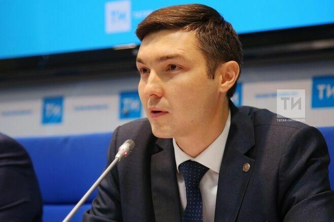 Салават Рахимов: 50 процентов опрошенных татарстанцев готовы к даче взятки