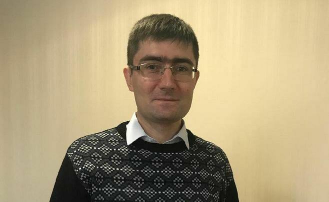Татарский поэт Ленар Шаех стал призером литературного конкурса «Открытая Евразия»