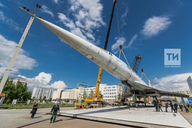 На создание единственного в мире интерактивного музея техники в Казани направят 8,9 млн рублей