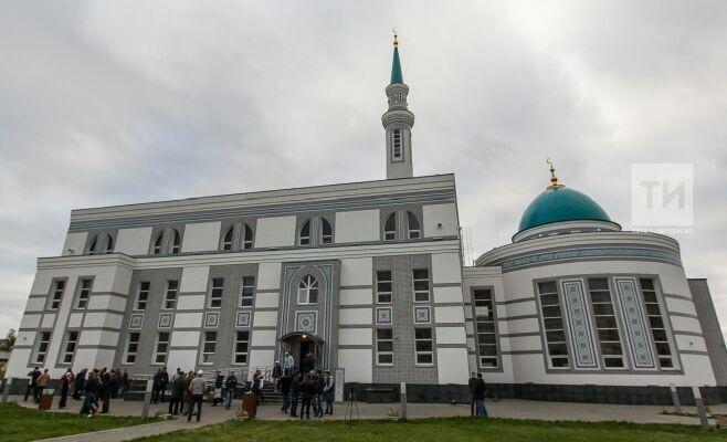 В Казани назвали лучшие культовые объекты города