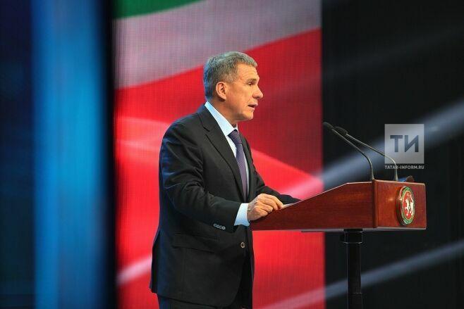Рустам Минниханов: Татарстан должен стать инновационным центром России