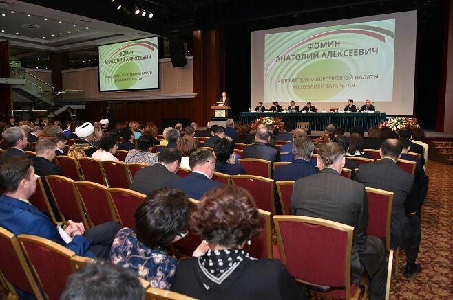 Президент РТ увеличил число премий за вклад в развитие гражданского общества