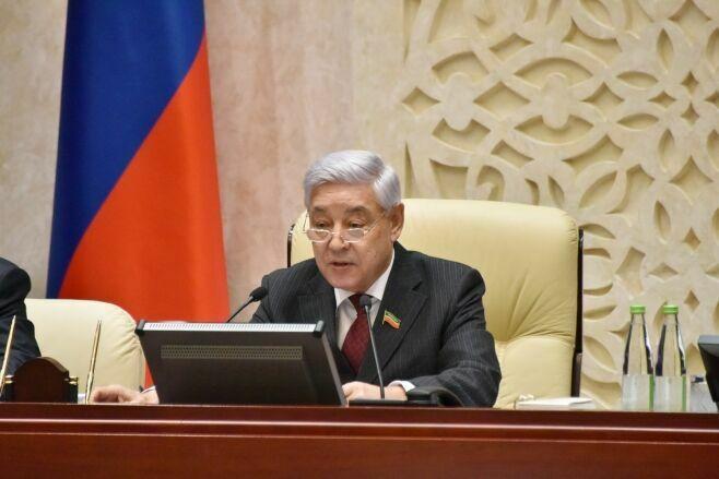 Мухаметшин призвал провести выборы в Татарстане честно и чисто