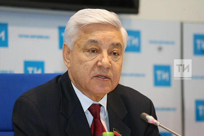 Фарид Мухаметшин: Оппозиция должна быть представлена в любом парламенте