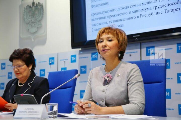 В Татарстане уменьшилось число безработных женщин и представителей молодежи