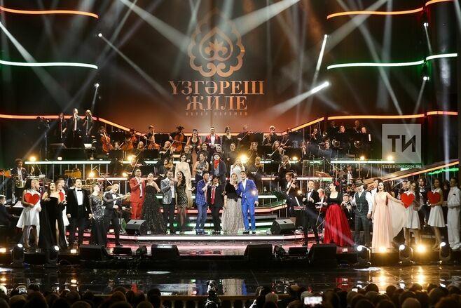 В Казани завершился второй сезон фестиваля «Ветер перемен»