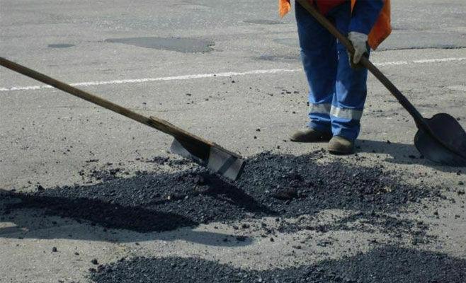 В 2017 году на ремонт улиц в Набережночелнинской агломерации выделены 1,25 млрд рублей