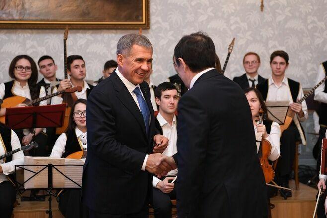 В Казани наградили лучших юристов республики