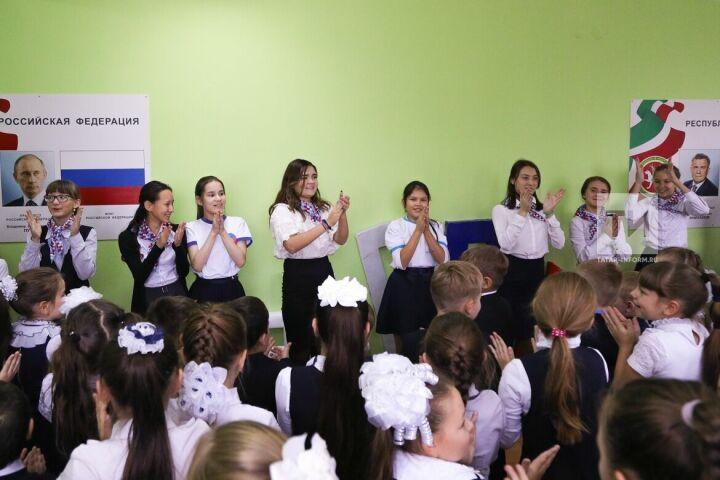 Педагоги РТ объединились для создания проектов Российского движения школьников