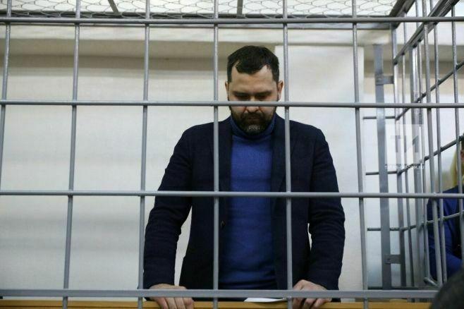 Защита Мерзлякова: «Арестован активный участник переговоров о санации Татфондбанка»
