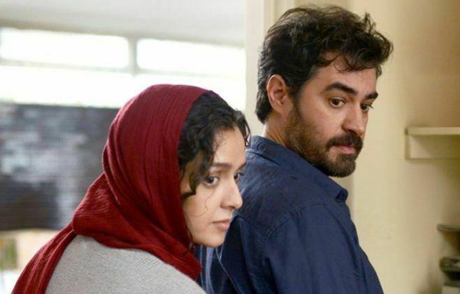 В Казани показали претендующего на «Оскар» иранского «Коммивояжера»