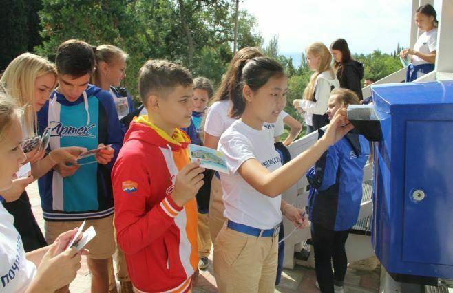 Юные татарстанцы поборются за путевки в детский лагерь «Артек»