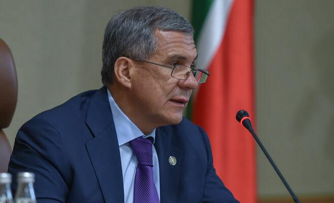 Президент РТ поручил взять расследование убийства африканского студента в Казани на особый контроль