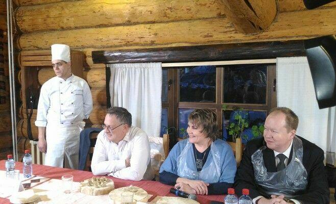Татарстанцы примут участие в фестивале «Всемирный день пельменя» в Удмуртии