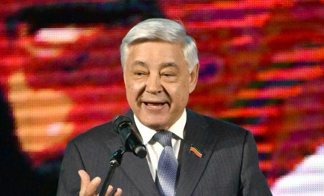 Фарид Мухаметшин: «Для студентов Татарстана созданы лучшие условия в области спорта»