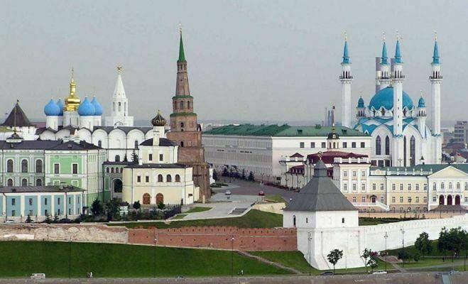 Агентство Moody's повысило кредитный рейтинг Татарстана