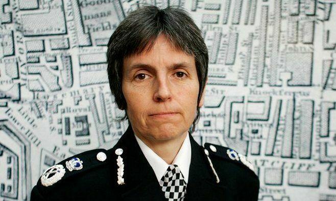 Полицию Лондона впервые возглавила женщина