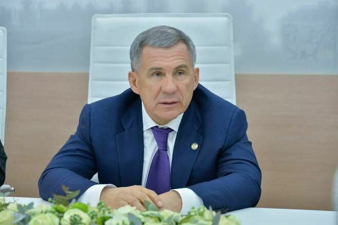 Рустам Минниханов: «Вопрос санации— очень важен»