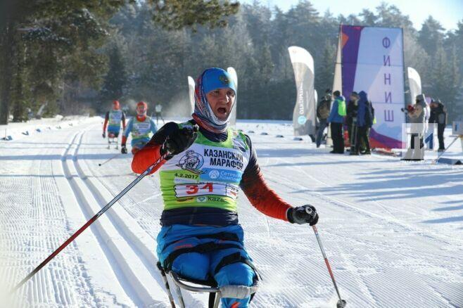 Шестикратный паралимпийский чемпион назвал политическим решение отстранить россиян от Игр 2018 года