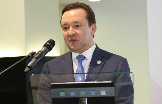 Ильдар Халиков: «Мы лучший инновационный регион России, что привлекает инвесторов»