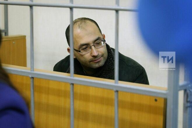Советский районный суд Казани арестовал директора «ТФБ Финанс»