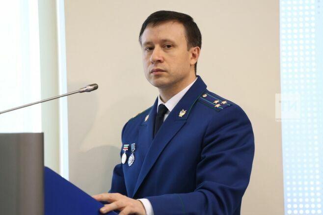 Удовлетворен второй иск прокуратурыРТ овключении клиента «ТФБ Финанс» вреестр вкладчиков