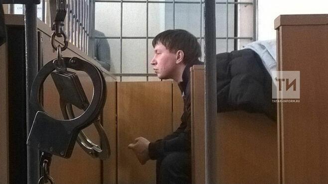 В Казани суд арестовал зампредседателя правления ПАО «Татфондбанк» Сергея Мещанова