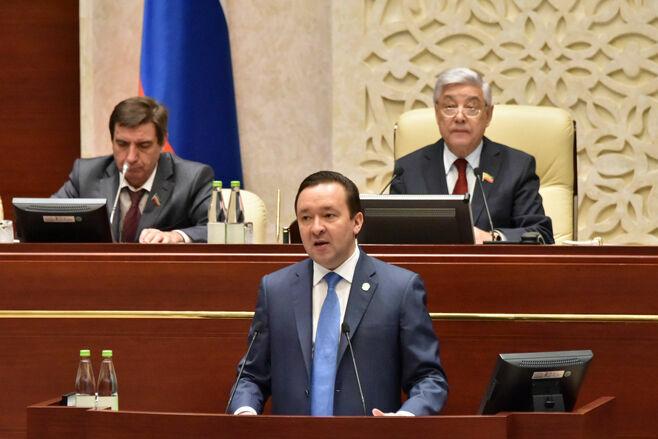 По поручению Президента РТ Правительство будет занимать активную позицию в комитете кредиторов ТФБ