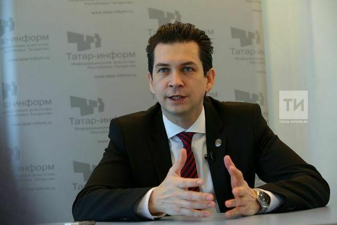 Министр экологии РТ об акции «Час Земли»: «За один час нам удается сэкономить полмиллиона рублей»