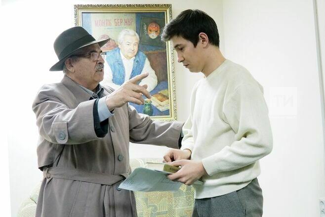 Айдар Хафизов: «Единственное место, где мы не играли, – это санузел»