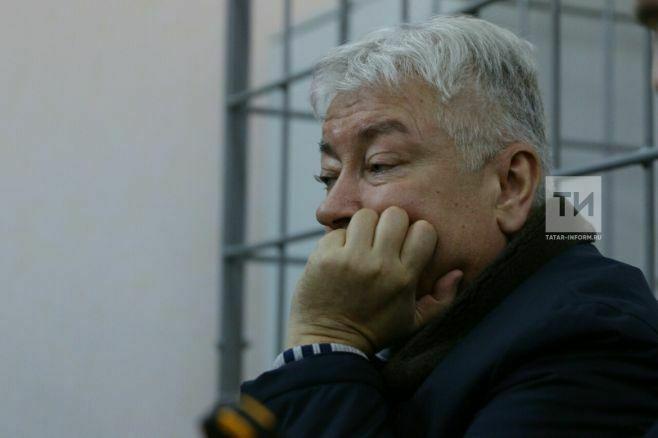 Экс-глава Татфондбанка Роберт Мусин арестован