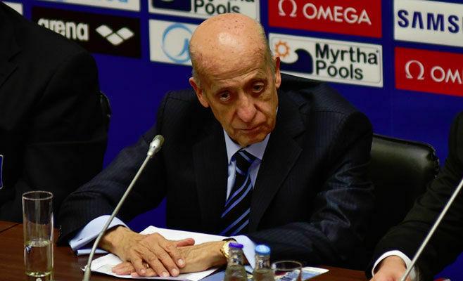 Президент FINA: В Казани мы провели лучший чемпионат мира в истории