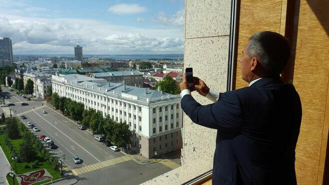 Рустам Минниханов: Нужно использовать социальные сети для связи с гражданами