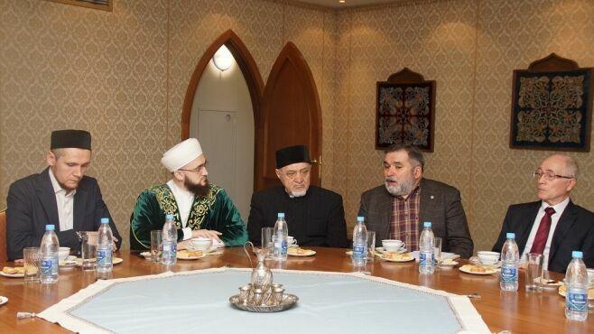 Найденные на территории Казанского Кремля останки татарских ханов хотят захоронить по канонам ислама